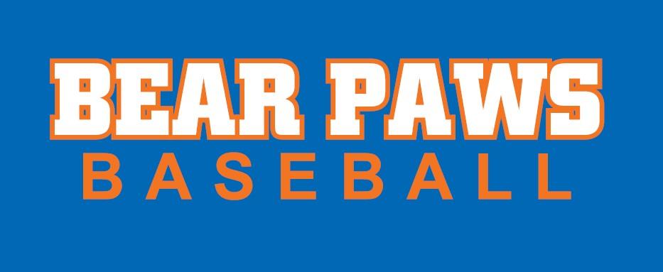 Bear Paws Logo