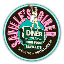 Saville's Diner