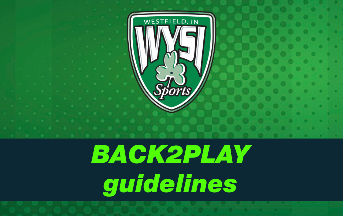 WYSI BACK2PLAY Guidelines