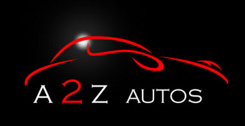 A2Z Autos logo