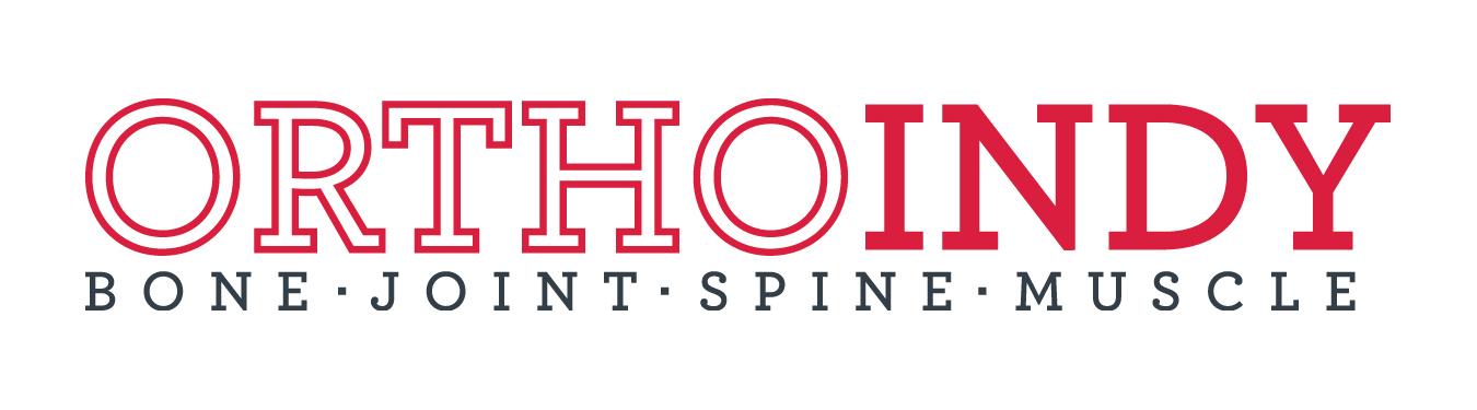 Ortho Indy logo
