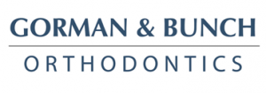 Gorman Bunch Orthodontics logo