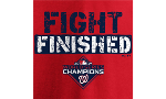 Our Washington Nationals Are World Champions!