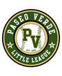 Paseo Verde Little League