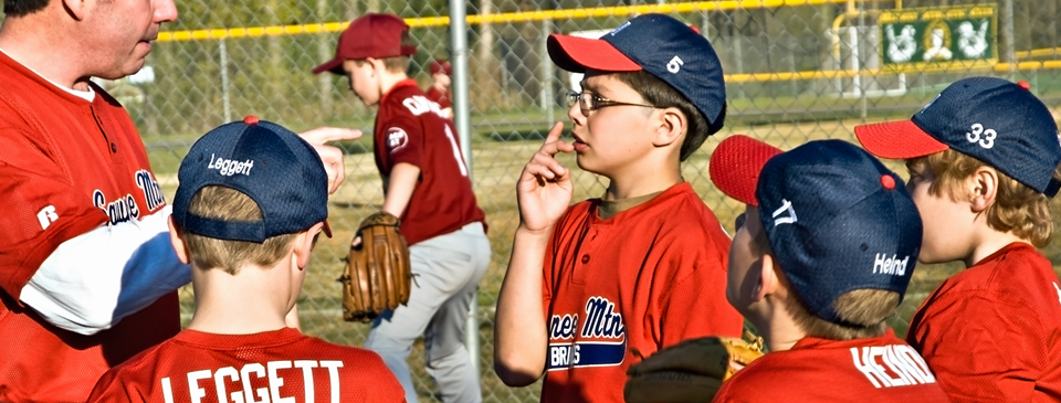 Baseball Evaluations Scheduled