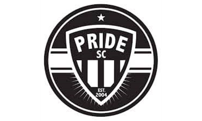 Try-Outs for Pride Soccer Club