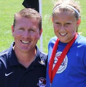 how to become a certified soccer coach