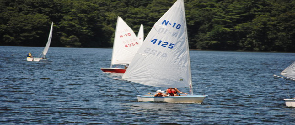 Our Sailing Programs