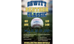 2021 DeWitt Panther Classic