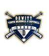 DeWitt Youth Baseball and Softball