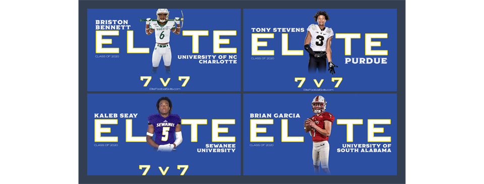 Elite Players in College