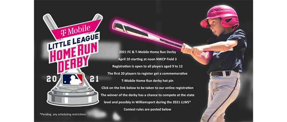 T-Mobile Home Run Derby