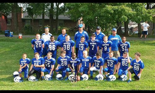 2014 Bulldog Bowl Champs BBB