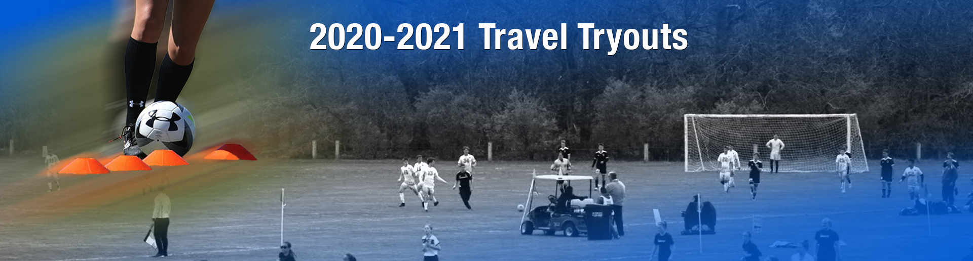 2020-21 Travel Tryouts