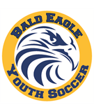 Bald Eagle Youth Soccer