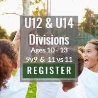 U12 Recreation Soccer