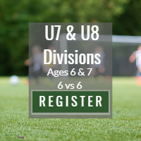 U7 Recreation Soccer
