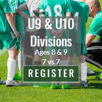 U9 Recreation Soccer