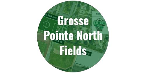 Grosse Pointe North Recreation Fields