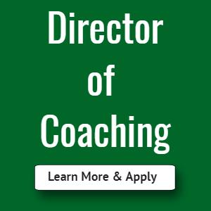 Director of Coaching