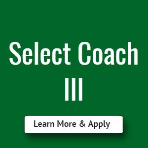 Select Coach III Job Tile