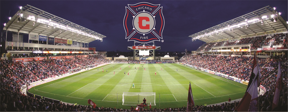 Chicago Fire Outing May 30th 2020!!!
