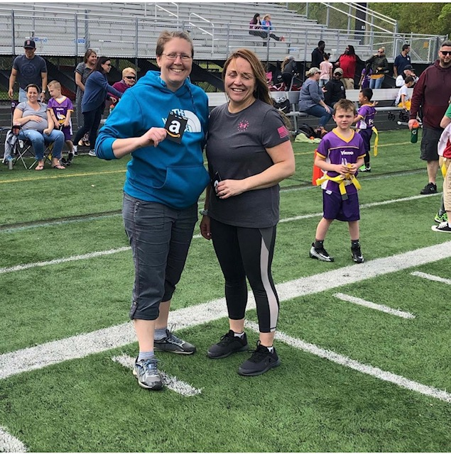 Mothers Day Challenge Winners