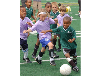 New Age Group Added to Tab Soccer Program