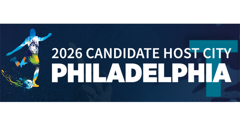 FIFA 2026 World Cup in Philly?