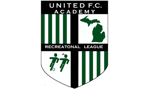 United FC Academy Recreational League Fall 2020 Registration  is Closed
