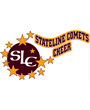 Stateline Comets Cheer