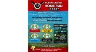 Home Run Derby - Charity Event