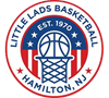 Hamilton Little Lads Basketball