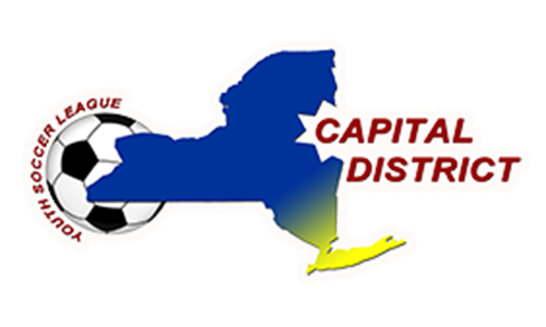 Capital District Youth Soccer League