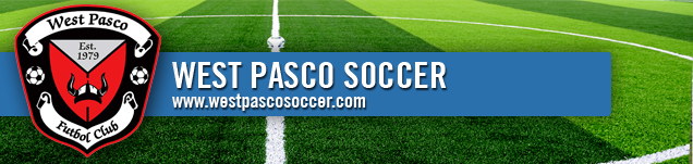 West Pasco Youth Soccer Association