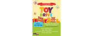 ETS 7th Annual Holiday Toy Drive