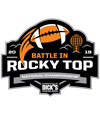 Battle In Rocky Top Tournament