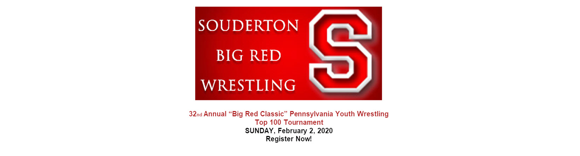 Big Red Tournament
