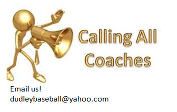 Want to Coach Fall 2020?