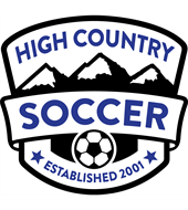 High Country Soccer Association