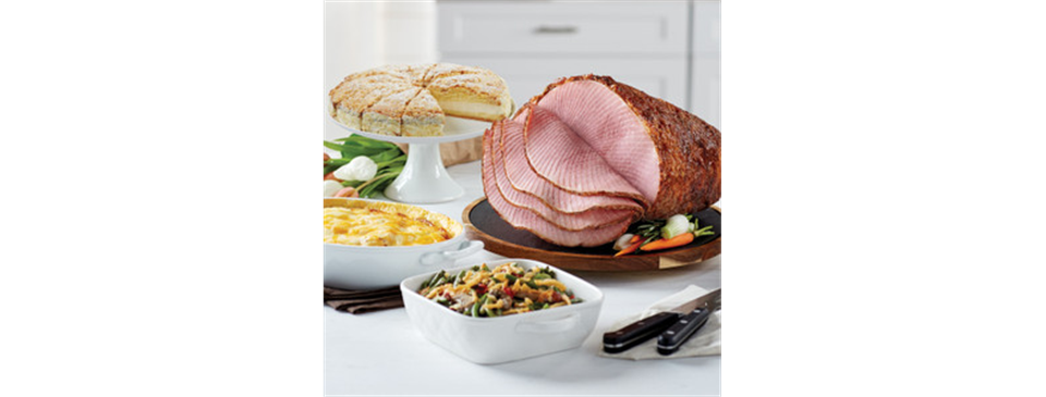 HoneyBaked Ham Gift Card Fundraiser