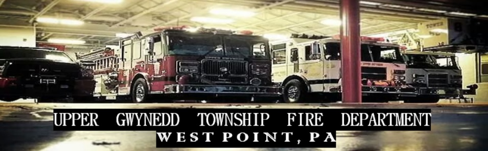 Upper Gwynedd Township Fire Department