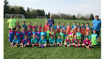 SUMMER CAMPS AND TRAINING