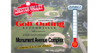 CVLL's 1st Annual Golf Outing Fundraiser