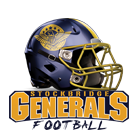 The Generals Youth Football and Cheerleading Association
