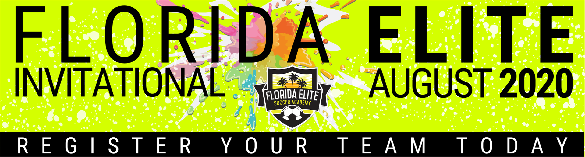 FLORIDA ELITE INVITATIONAL