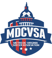 Metropolitan D.C.-Virginia Soccer Association, Inc