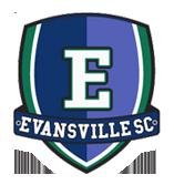 Evansville Soccer Club Inc Logo