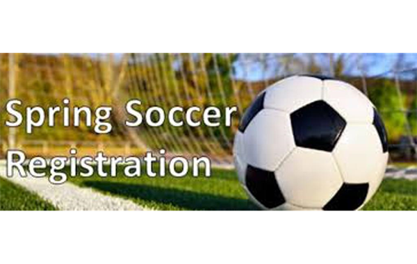 Spring 2021 Sign Ups Now Open