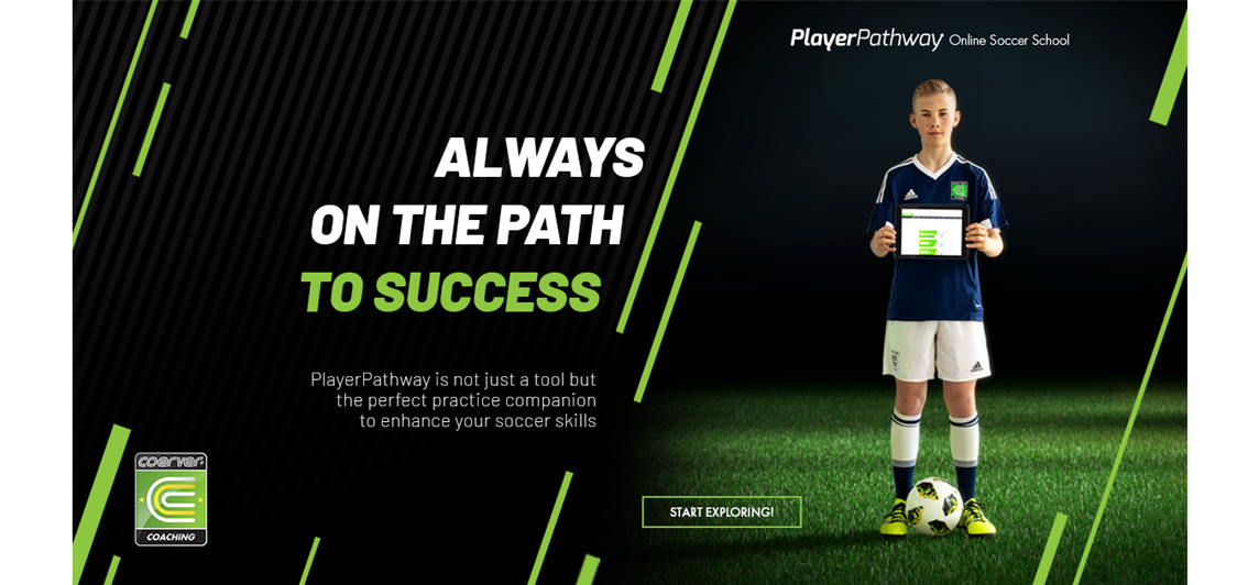 The Player Pathway